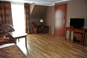 Apartament Manor Hotel